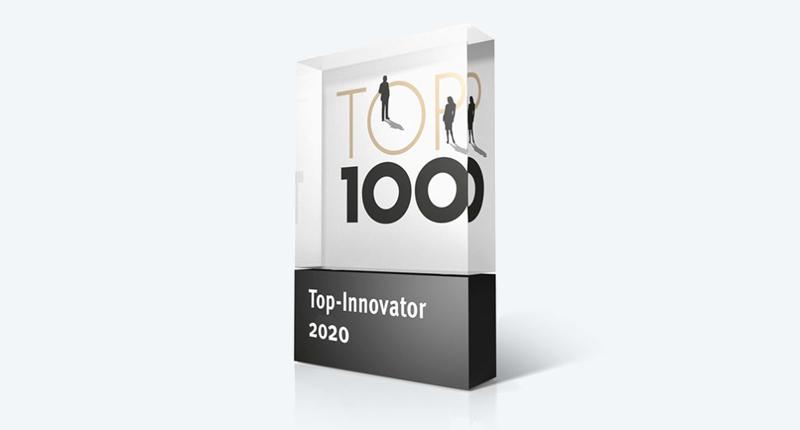 ZIMMERMANN PV-Stahlbau named innovation champion