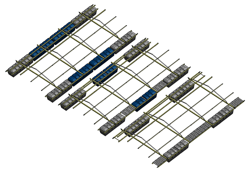 pv-floating-modular-system
