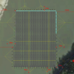 Mooring Layout ZIM Float Floating PV System